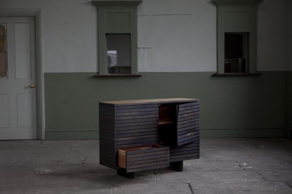 Cabinet, 2017