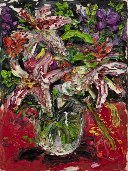 Lilies, 2021