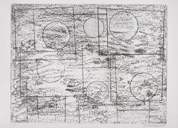Squares and Circles, 1969