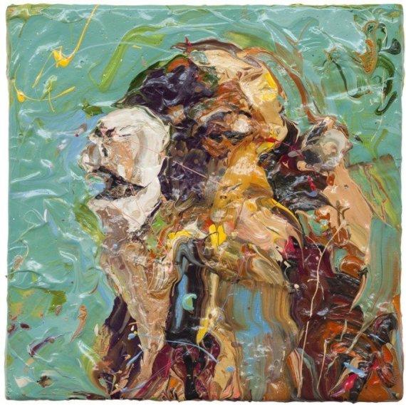 Camel Head, 2011
