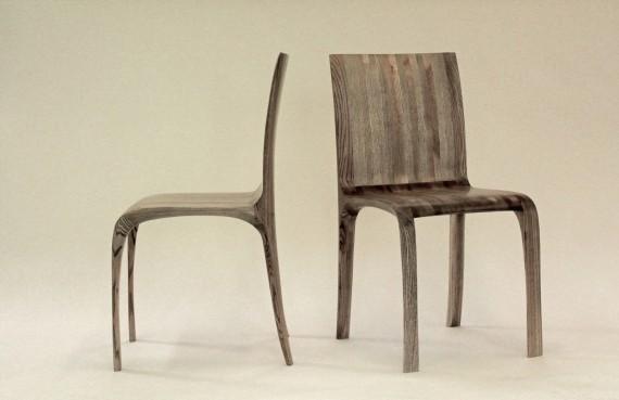 Ash Chair, 2016
