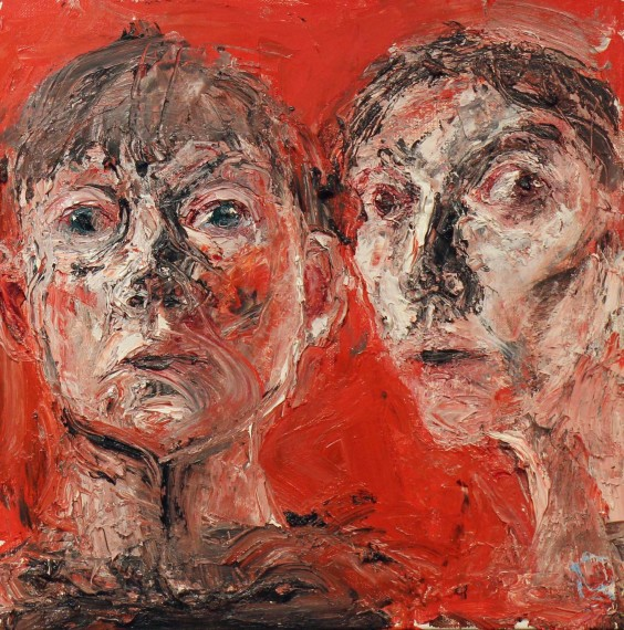Two Heads, 2010