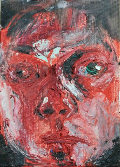 Head IV, 2015