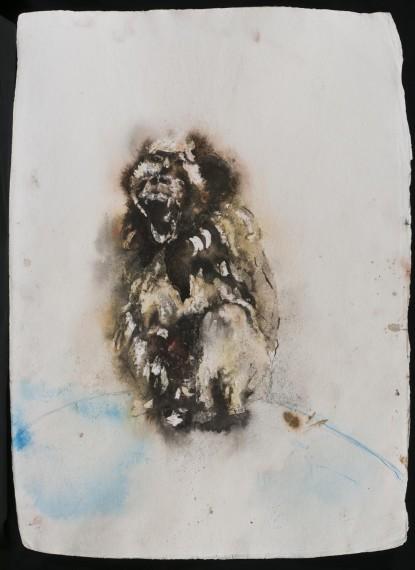 London Monkey, 2014