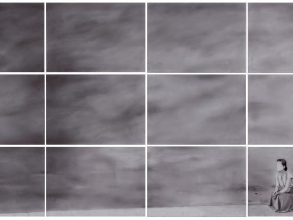 Meiro Koizumi - Discovery of landscape, 2014