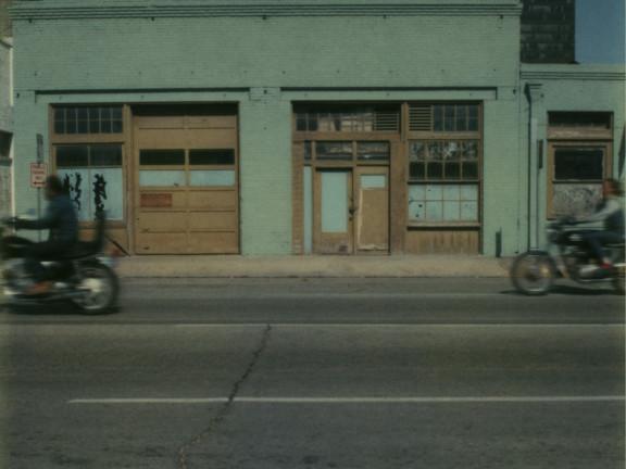 Los Angeles, 1984