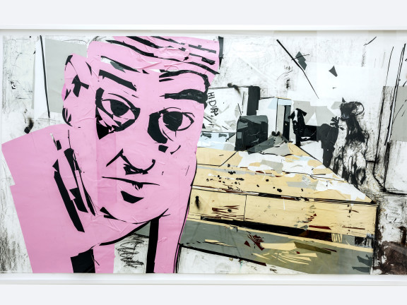 Erik van Lieshout - Untitled, 2017