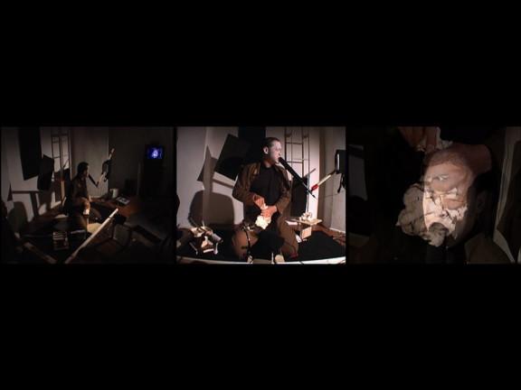 Melodrama for Men #1, 2008