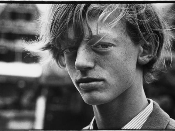Amsterdam, 1962