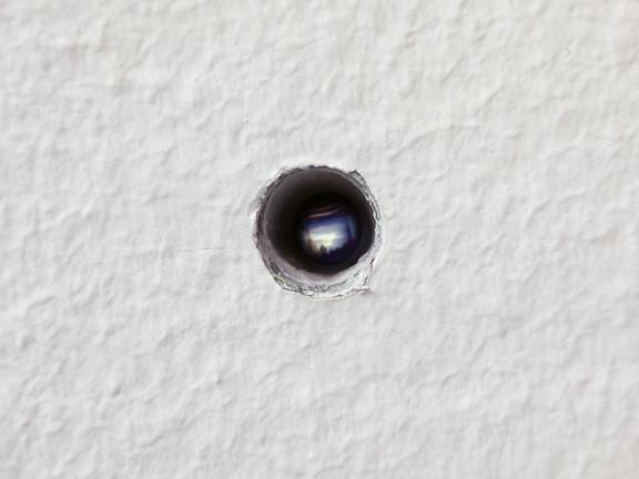 Peephole , 2018