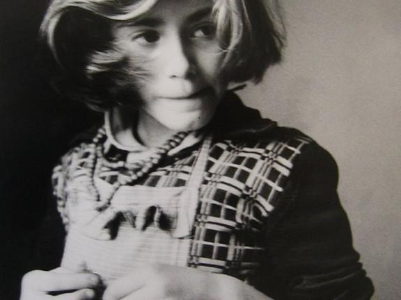 Madeleine Kando, Paris, 1951