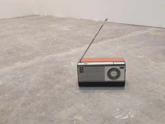 Radio and Brick, 2015