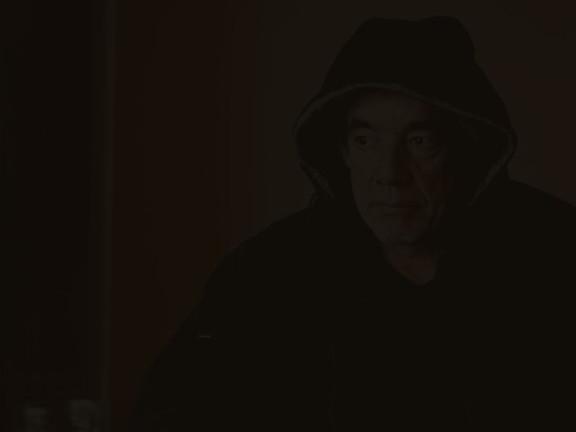 Portrait of David Lange, 2008