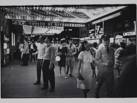NY, 1960