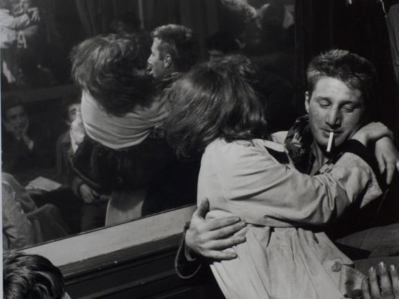 Paris, 1952 ca.
