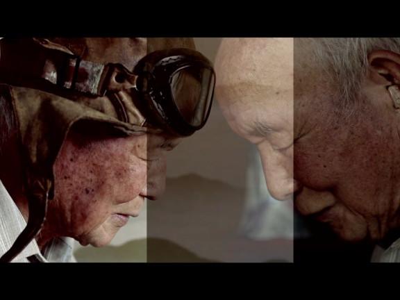 Double Projection (Where Silence Fails), 2013