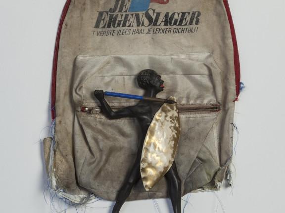 Je eigen slager/ my own butcher, 2011