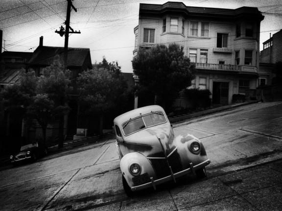 San Francisco, 1960