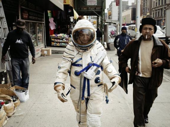 Lost Astronaut, 2010
