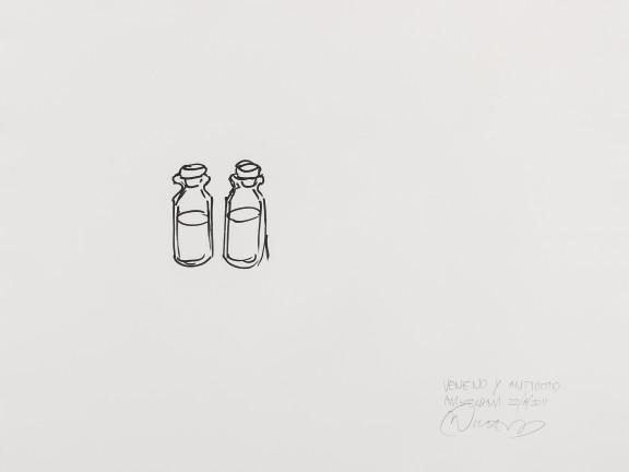 Veneno y Antidoto, 2011