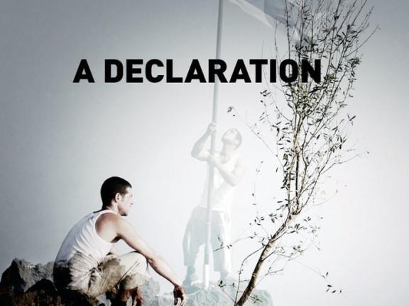 A Declaration, 2010