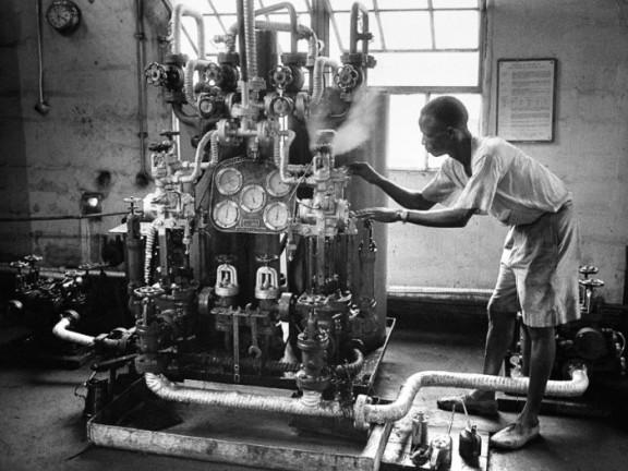Nigeria, 1959