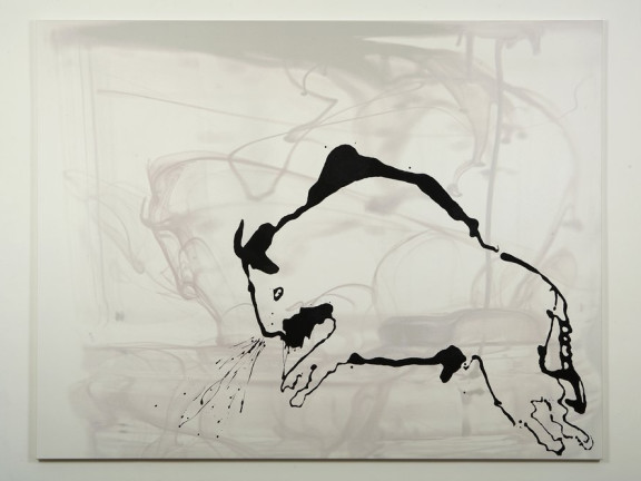 Dreammachine's Bison, 2007