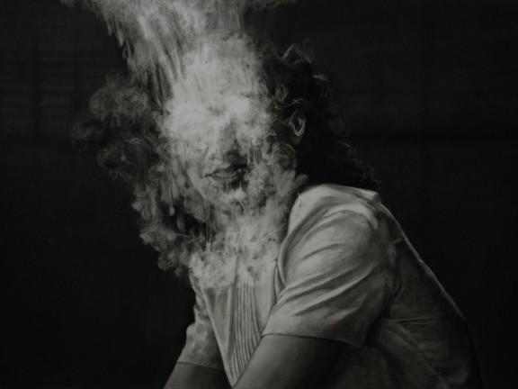 Fog #11, 2020