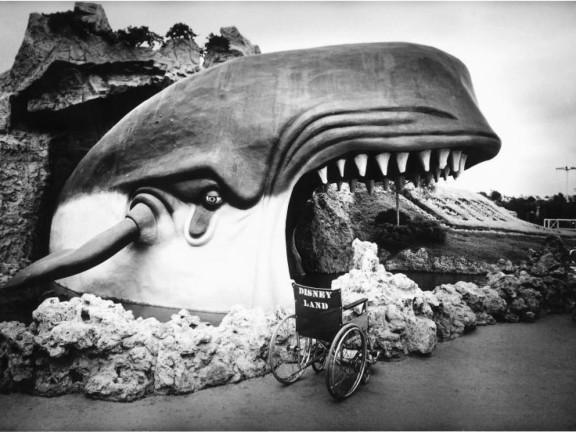 Disneyland, California, 1960