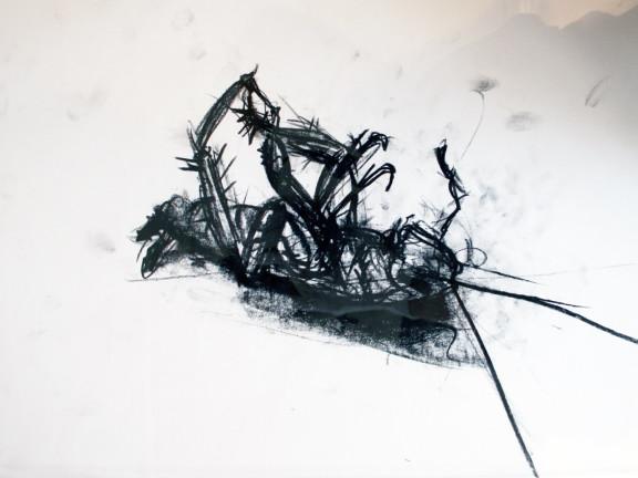 Untitled (Ego), 2013