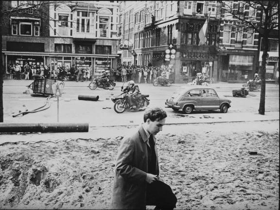 Amsterdam, 1970