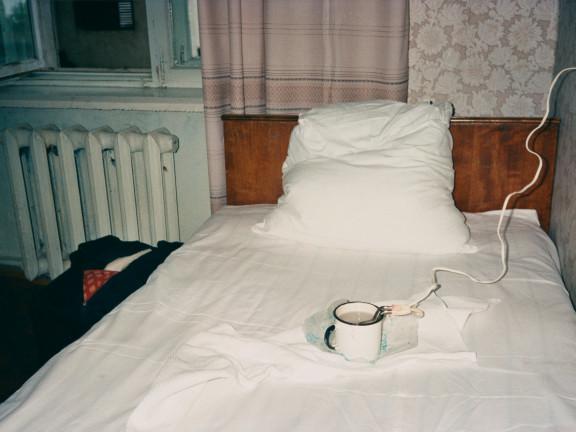 Irkutsk - Bed, 1991
