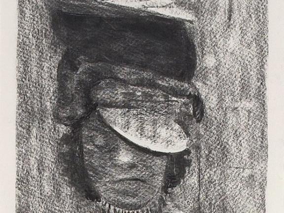 Sketch for Onwards, 2010