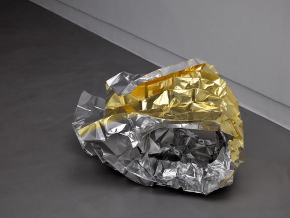 Shelter #6 – 27.8% gold, 2017