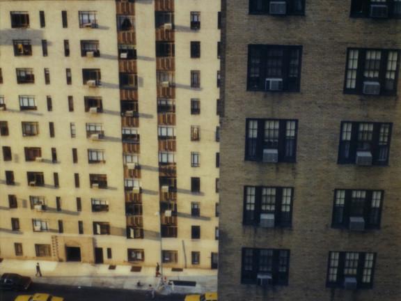 New York City, 1985