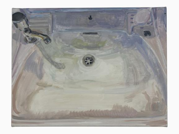 Sink, 2020