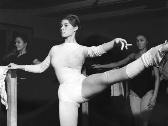 Brigitte Bardot, Paris, 1951