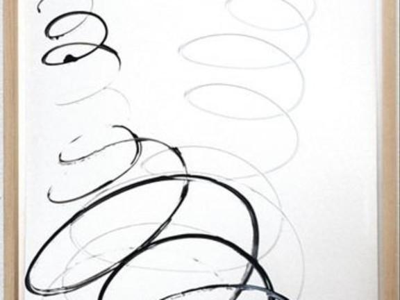 Split spiral, 2009