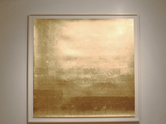 Silence is Golden But This is No Silence, 2012