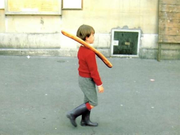 Paris, ca. 1970
