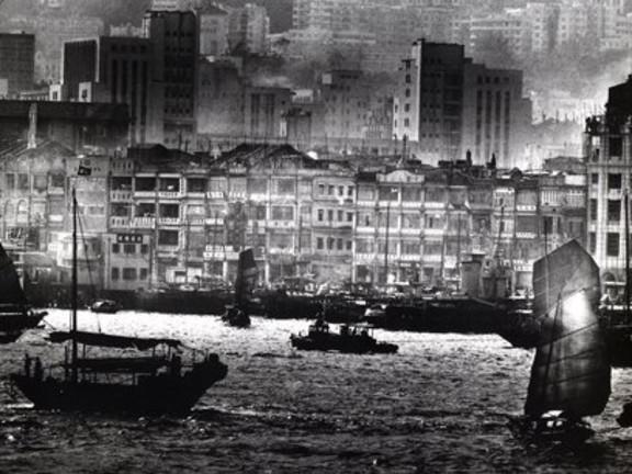 Hong Kong, 1960