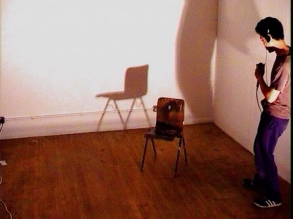 The Chair, 2000