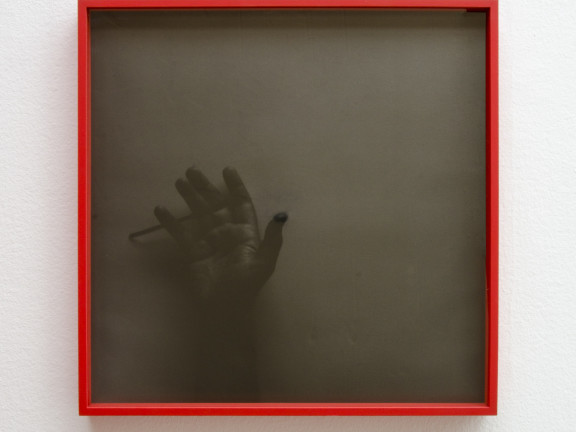 Hands Act (the lightest of lights and the darkest of darks)', 2014