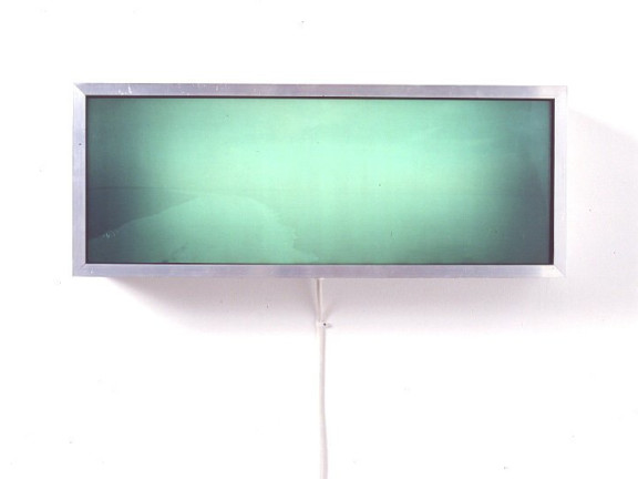 Untitled (lightbox 1), 2004
