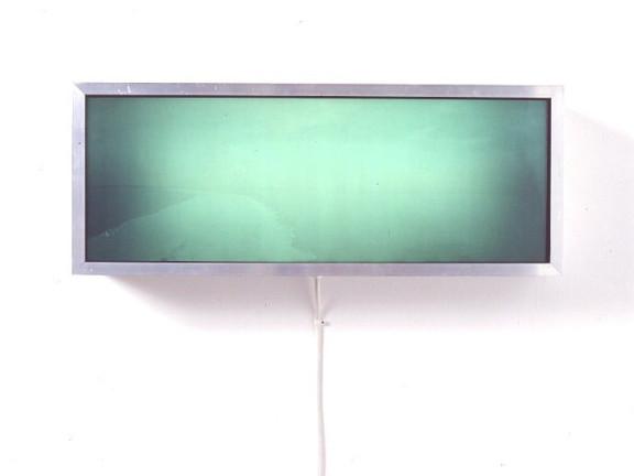 Untitled (lightbox 1), 2004