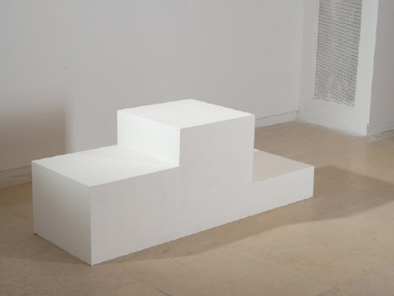 Untitled (Plinth), 2014