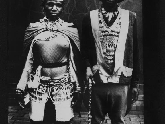Durban, South Africa, 1960