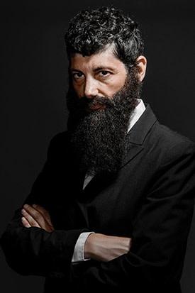 Herzl I, 2015