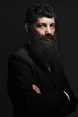 Herzl III, 2015