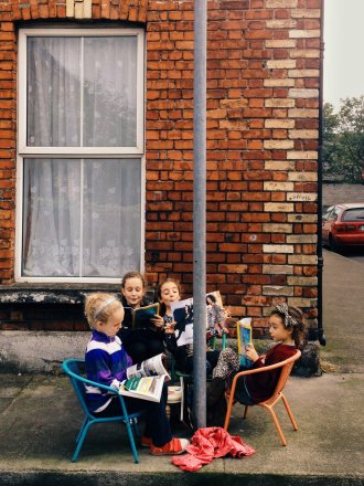 Reading Club, Dublin